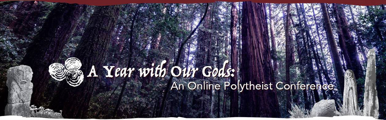 A Year with Our Gods - An Online Polytheist Conference